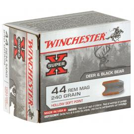 Winchester 44 rem mag