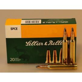 Sellier bellot 300 win 180gr