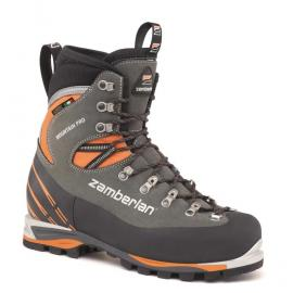 Chaussure mountain pro evo gtx rr 43 orange