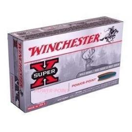 Winchester 7x64 pp 162gr'